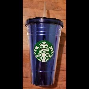 Disneyland 60th Anniversary Starbucks Tumbler
